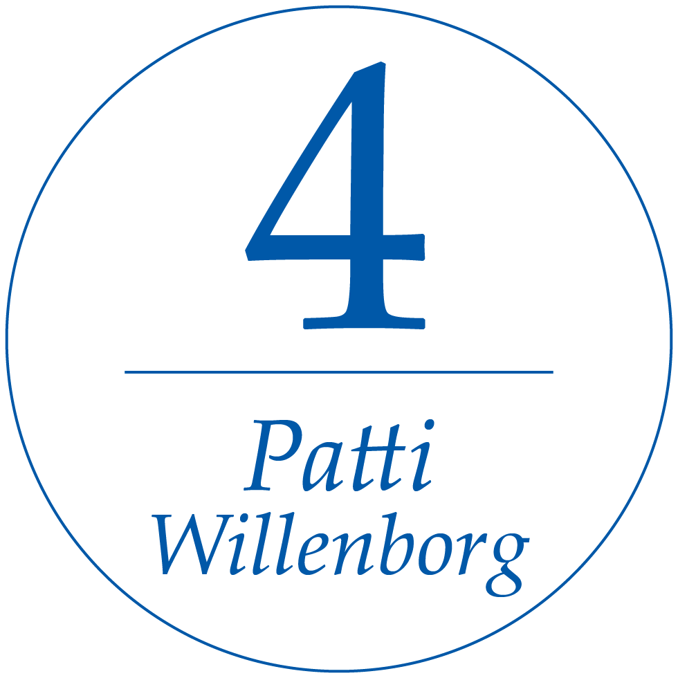 Patti Willenborg, PNC Mortgage